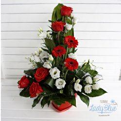 Aranjament floral AF12
