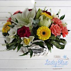 Aranjament floral AF15