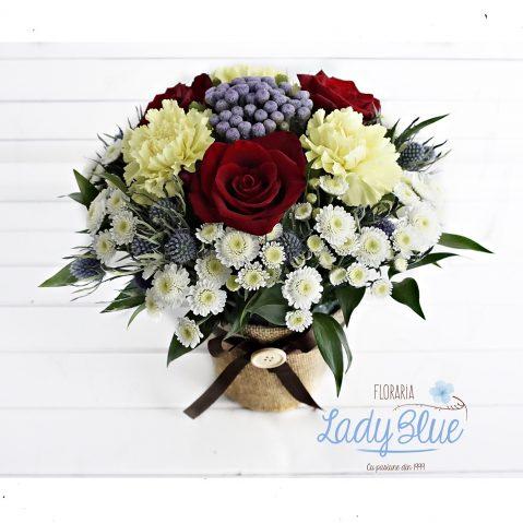 Aranjament floral AF5