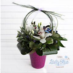 Aranjament floral AF6
