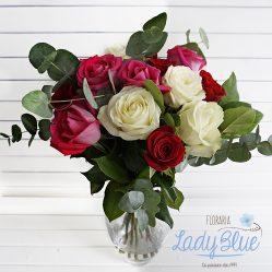Buchet de trandafiri B2