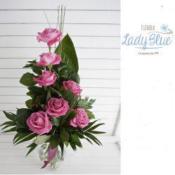 Buchet de trandafiri B11