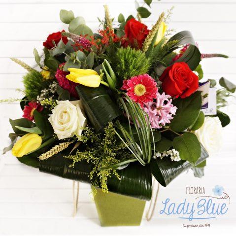Aranjament floral AF10