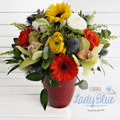 Aranjament floral AF8