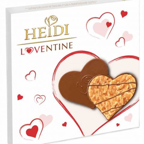 Heidi Heart