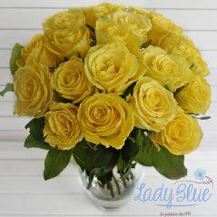 Buchet trandafiri B75