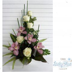 Aranjament floral AF81