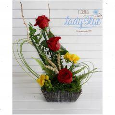 Aranjament floral AF83
