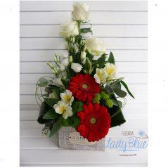 Aranjament floral AF84