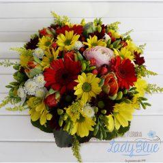 Aranjament floral AF85