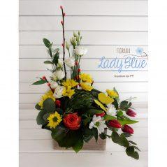 Aranjament floral AF91
