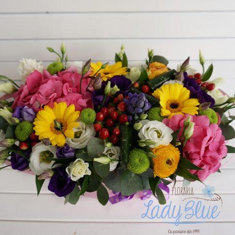Aranjament floral AF93
