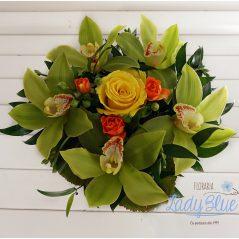 Aranjament floral AF92