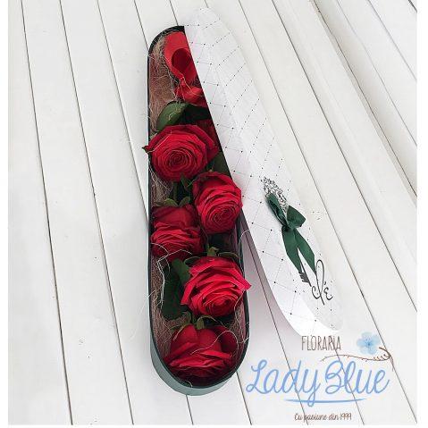 Aranjament floral AF97