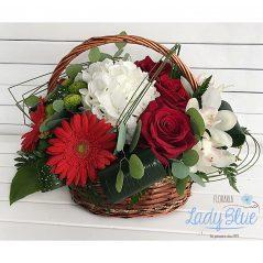 Cos floral AF98