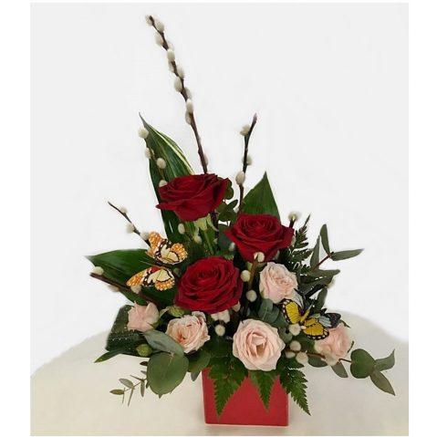 Aranjament floral AF118