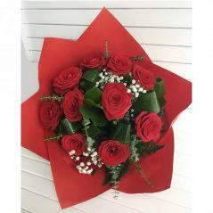 Buchet trandafiri B97