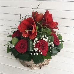 Aranjament floral AF110