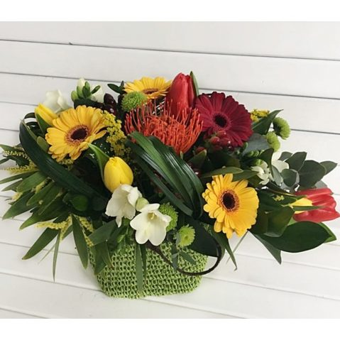 Aranjament floral AF112
