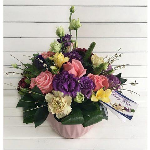 Aranjament floral AF113