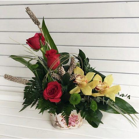 Aranjament floral AF114