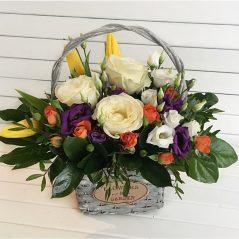 Aranjament floral AF125