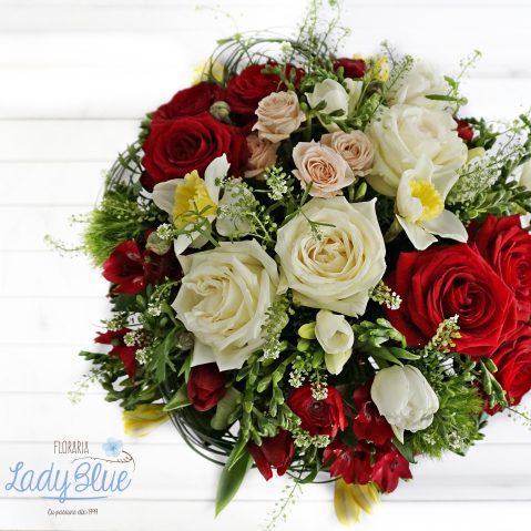 Aranjament floral AF11