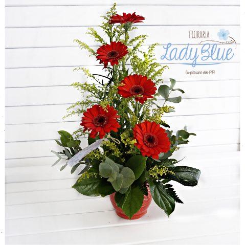 Aranjament floral AF7