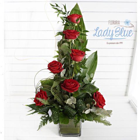 Aranjament floral AF4