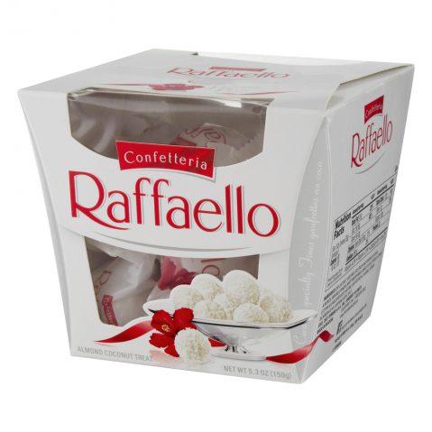 Bomboane Raffaello
