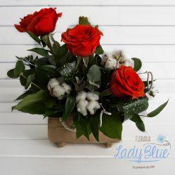 Aranjament floral AF19