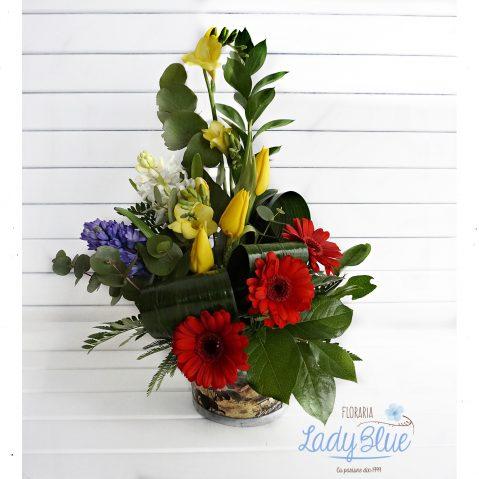 Aranjament floral AF25