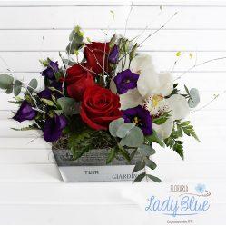 Aranjament floral AF33