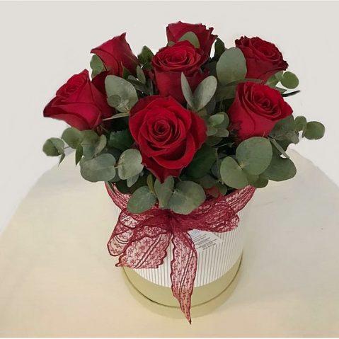 Aranjament floral AF121