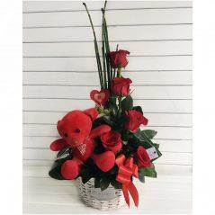 Aranjament floral AF108