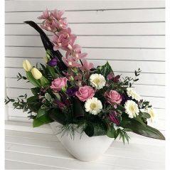Aranjament floral AF116
