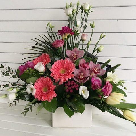 Aranjament floral AF117
