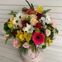 Aranjament floral AF127