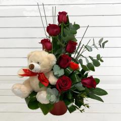 ARANJAMENT Valentine's Day AF138