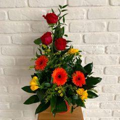 Aranjament floral AF 19
