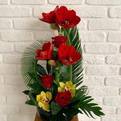 Aranjament floral AF 14