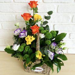 Aranjament floral AF77