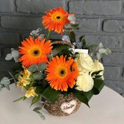 Aranjament floral AF 67