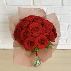 Buchet trandafiri B38