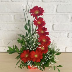 Aranjament floral AF90