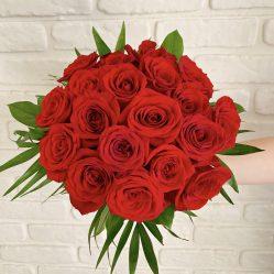 Buchet trandafiri B21