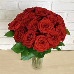 Buchet trandafiri B42