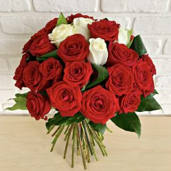 Buchet de trandafiri B45