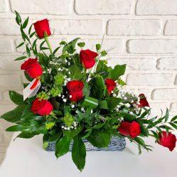 Aranjament floral AF46