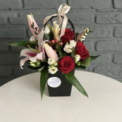 Aranjament floral AF101